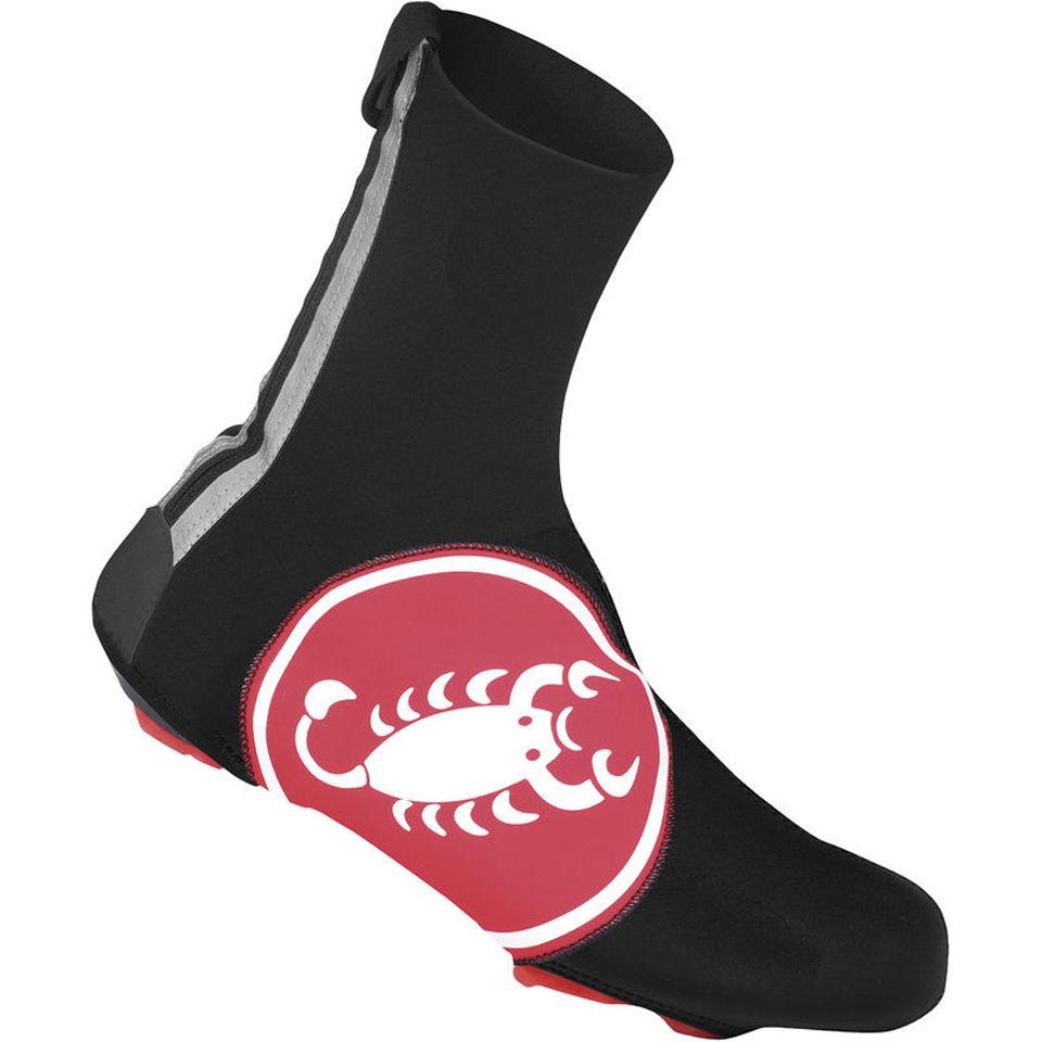castelli-diluvio-shoe-cover-red-scorpion-sm