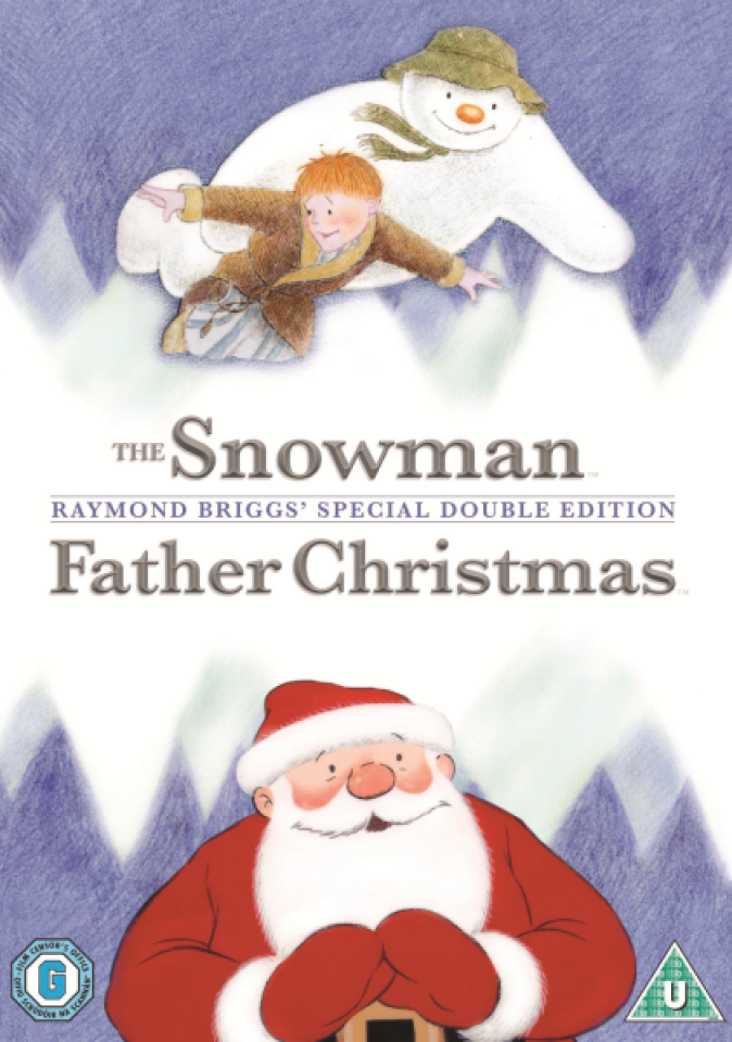 the-snowman-father-christmas