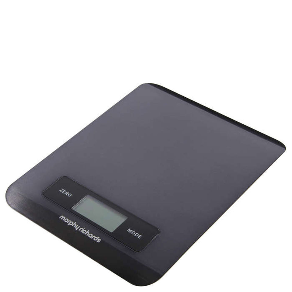 morphy-richards-46180-electronic-kitchen-scales-black