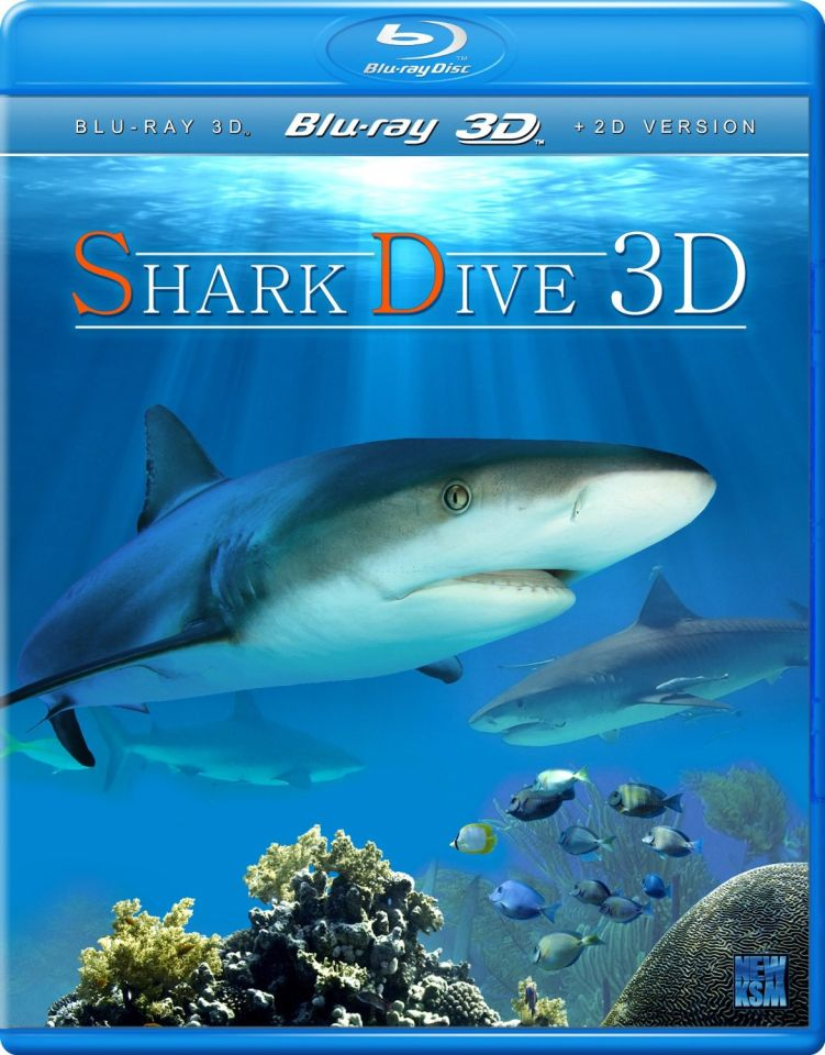 shark-dive-3d-includes-2d-version