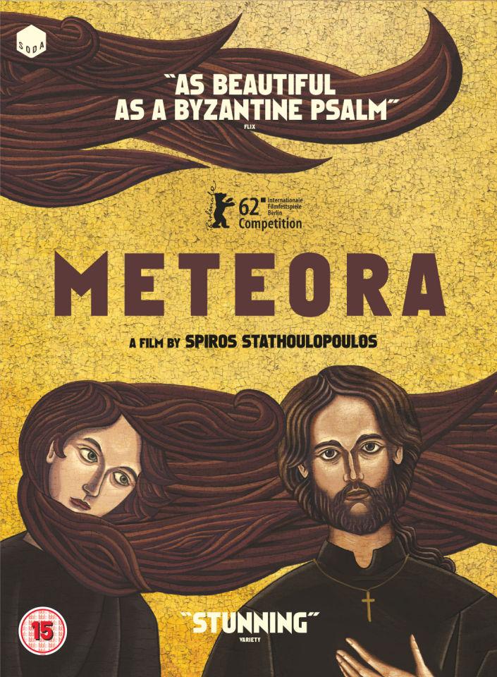 Meteora Dvd Zavvi