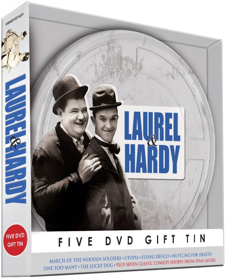 laurel-hardy-film-reel-collection