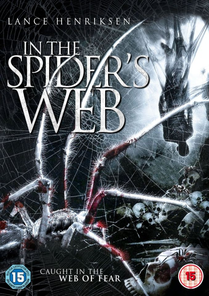 in-the-spider-web