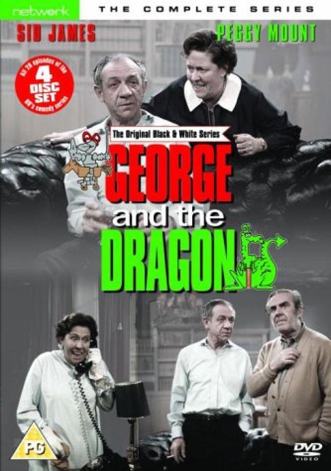 george-the-dragon-dvd