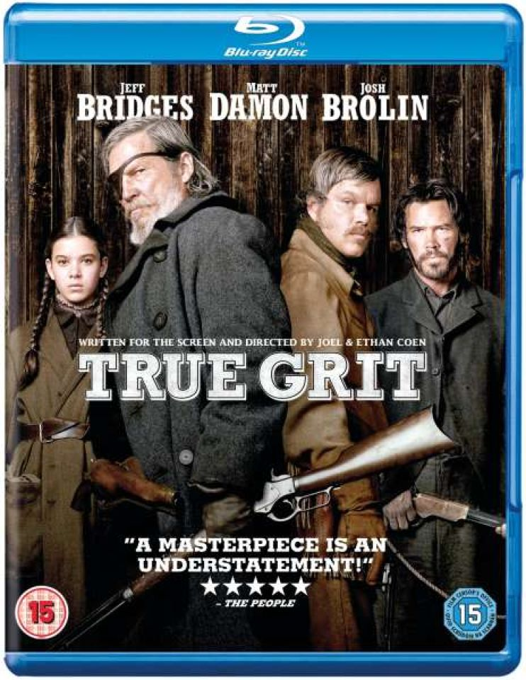true-grit-single-disc