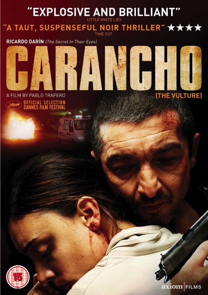 carancho-the-vulture
