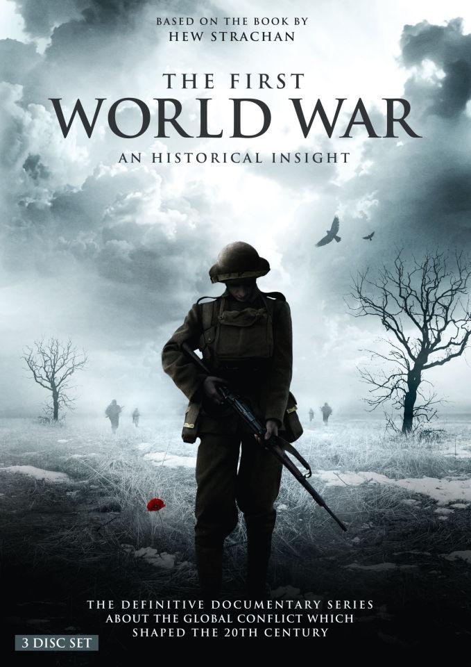 the-first-world-war-an-historical-insight