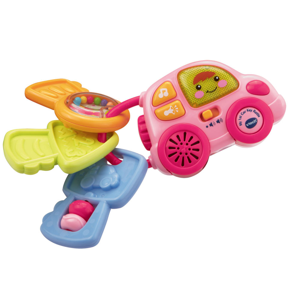 vtech-my-1st-car-key-rattle-pink