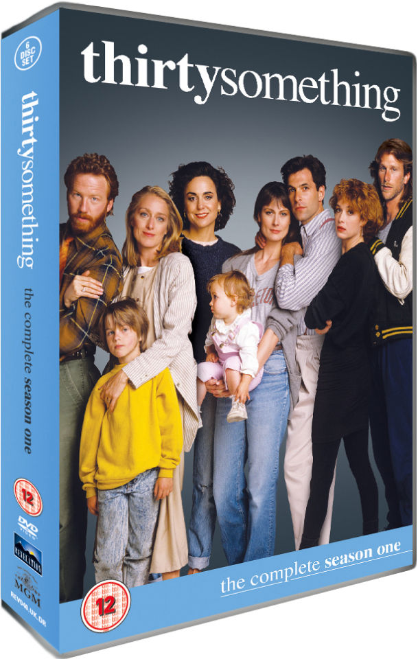 thirtysomething-season-1