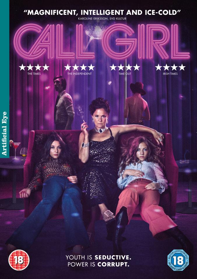 call-girl