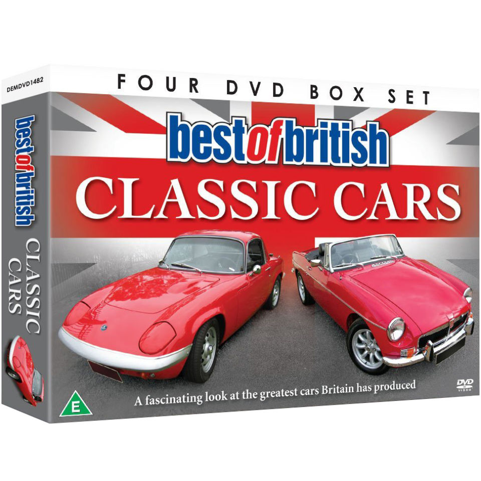 best-of-british-classic-cars