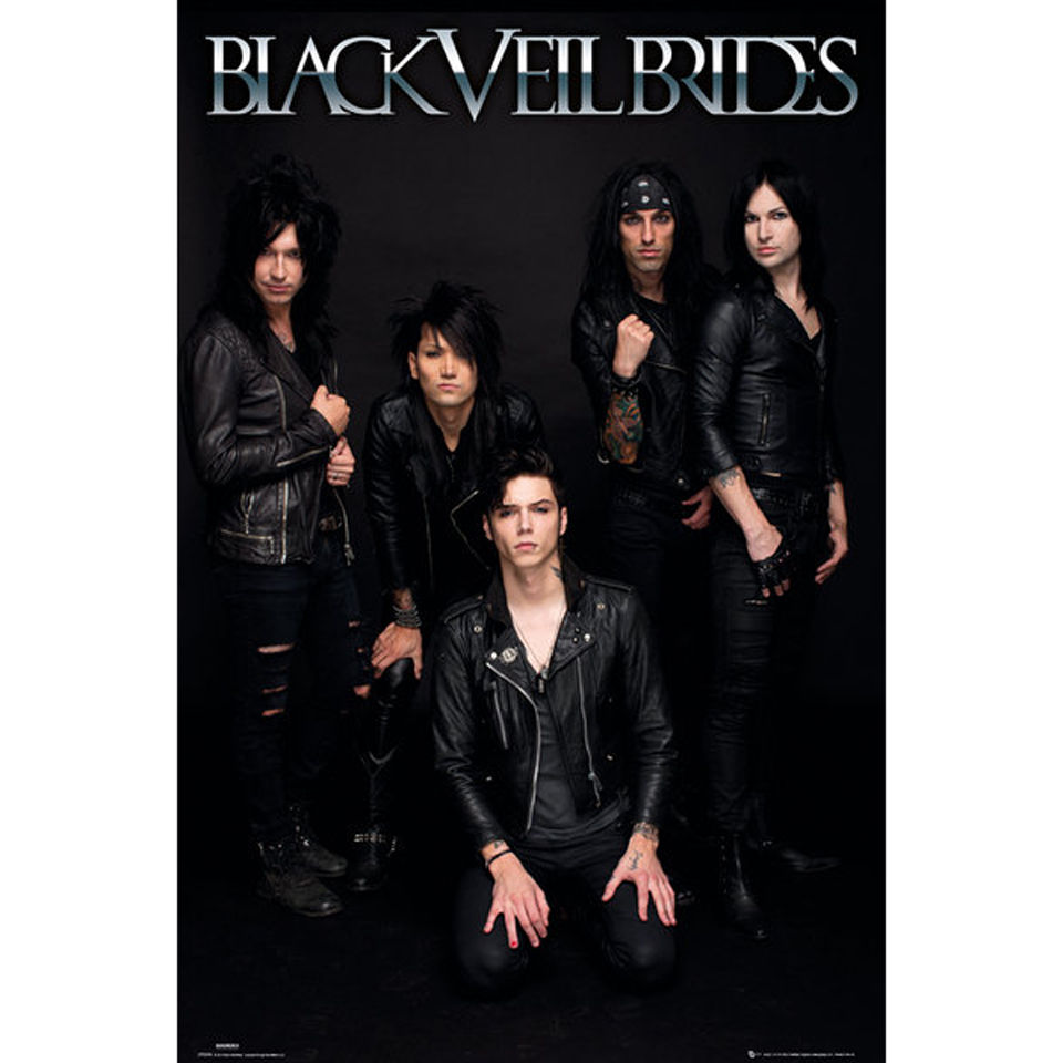 black-veil-brides-band-maxi-poster-61-x-915cm