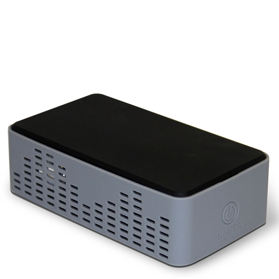 touch-speaker