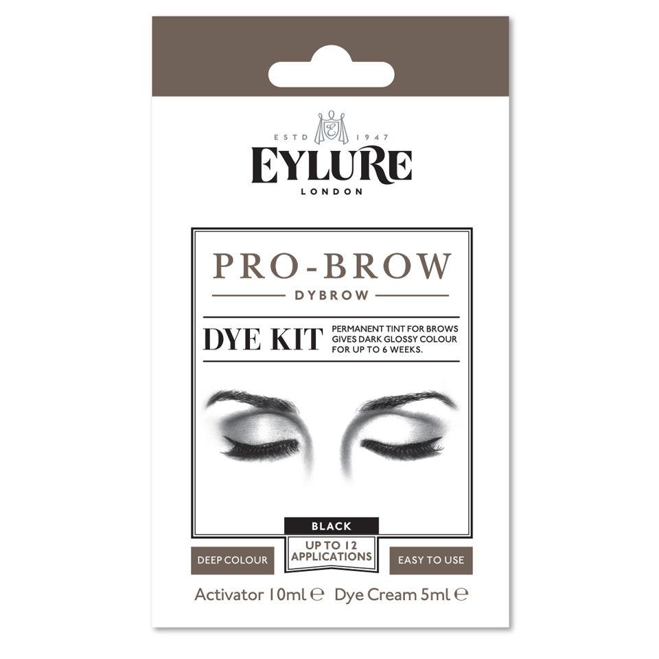 Köpa billiga Eylure Pro-Brow Dybrow - Black online
