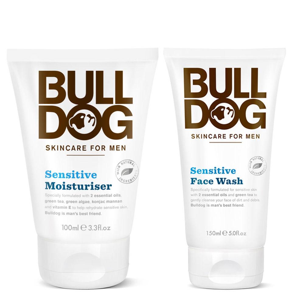 Bulldog Sensitive Duo Soin de Visage