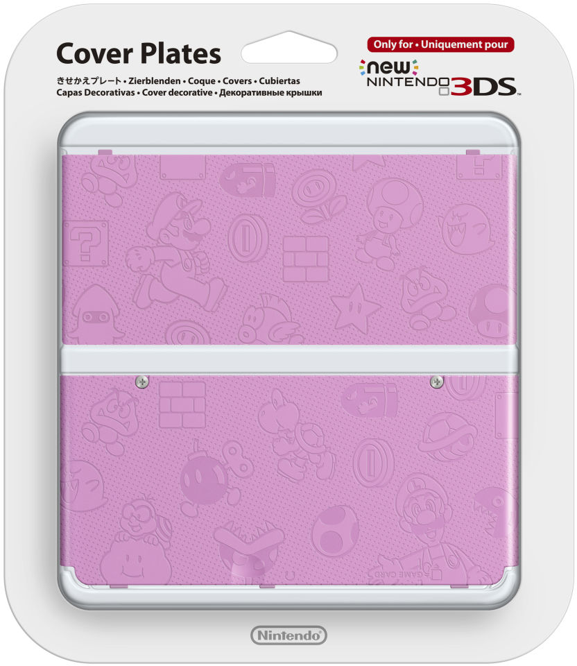 Accessorios Nintendo DS