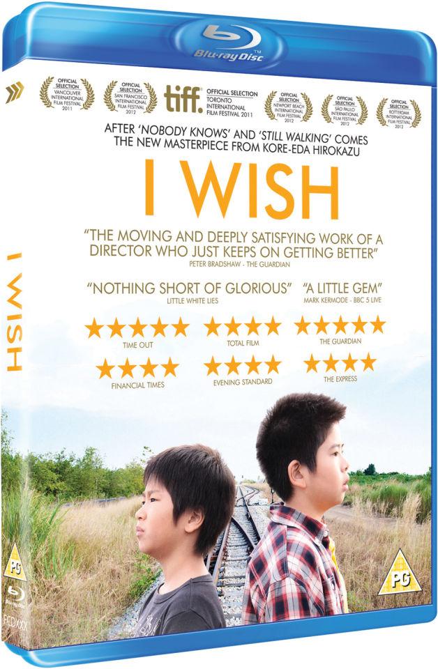 i-wish