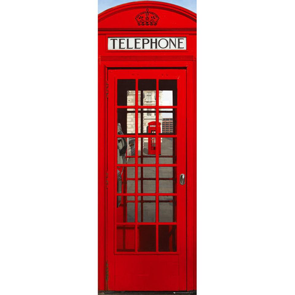 london-telephone-box-door-poster-53-x-158cm