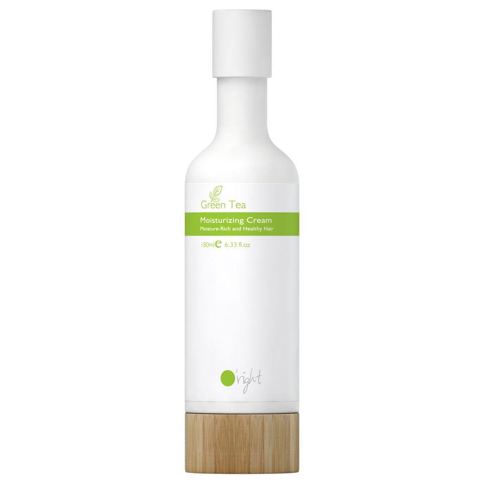 oright-green-tea-moisturizing-cream-180ml
