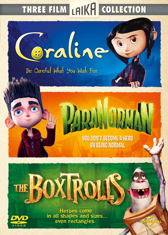 coraline-paranorman-the-boxtrolls-box-set