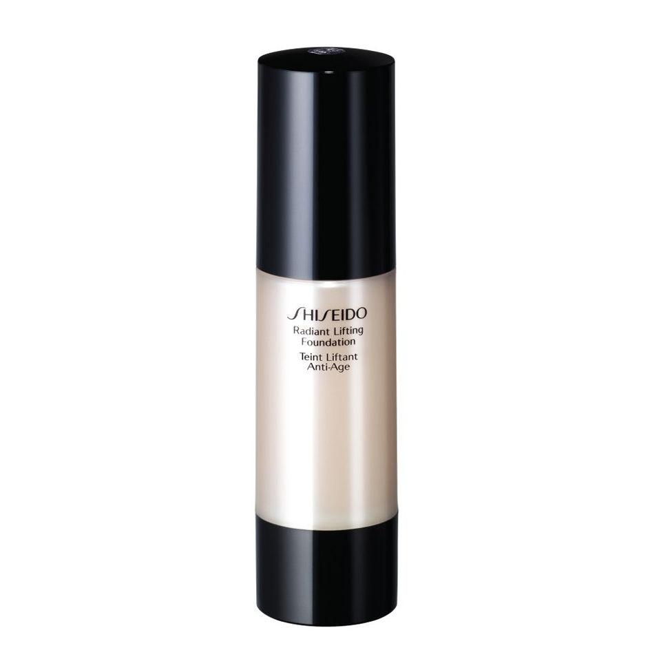Shiseido Radiant Lifting Foundation – O60 Natural Deep Ochre
