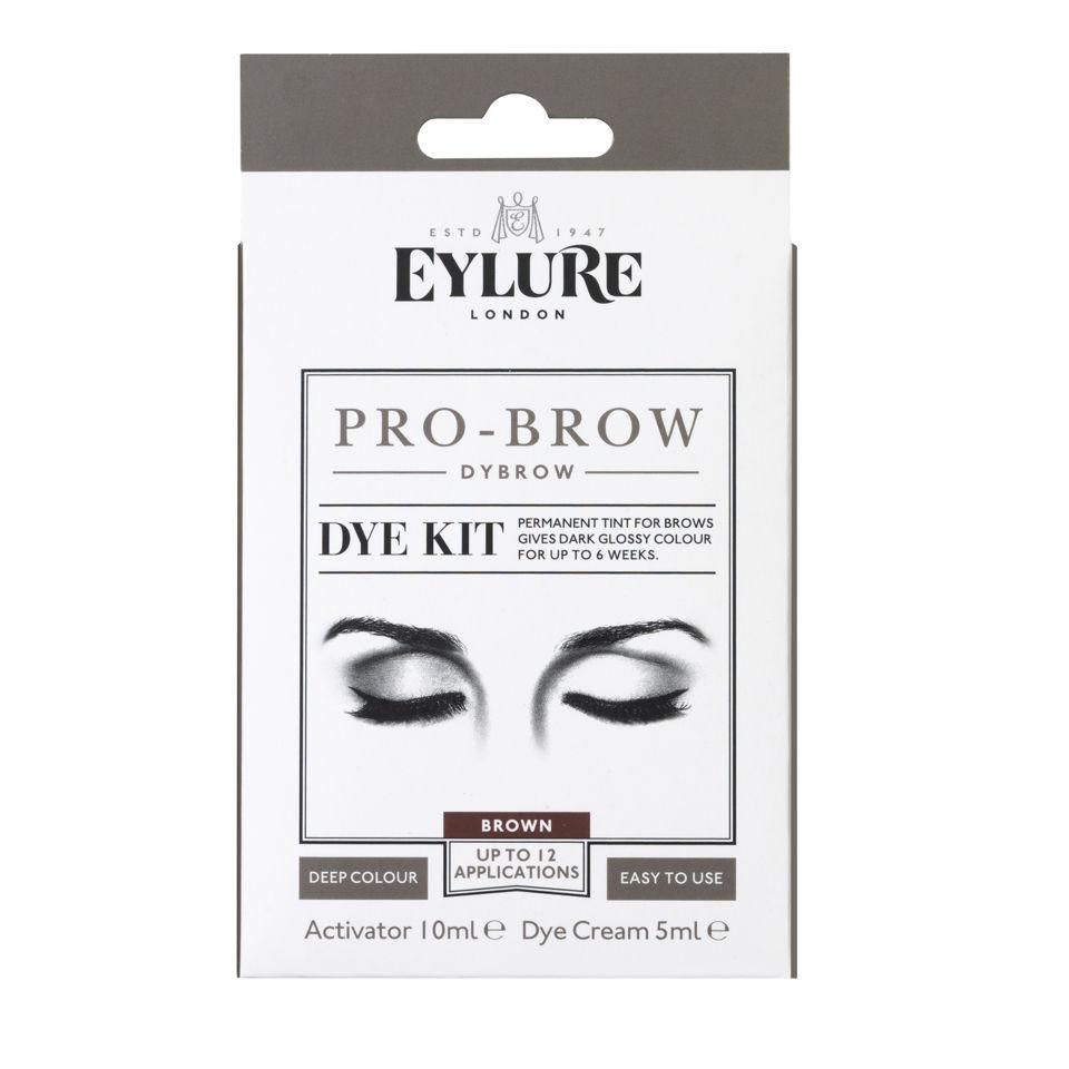 Köpa billiga Eylure Pro-Brow Dybrow - Dark Brown online