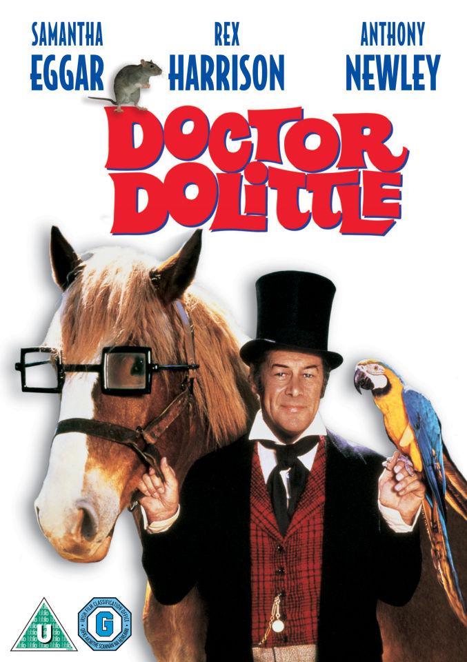 dr-dolittle-studio-classics