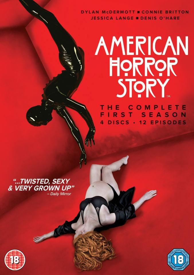 american-horror-story-season-1