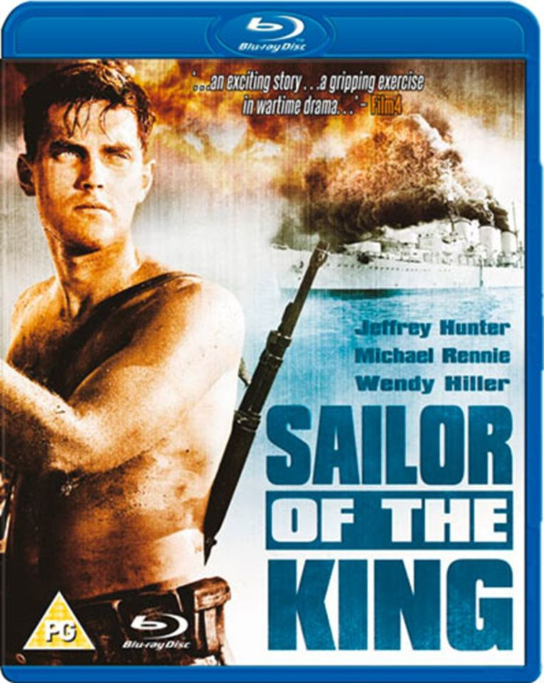 sailor-of-the-king