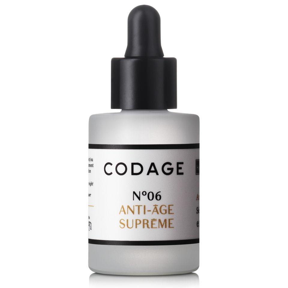 codage-serum-n06-anti-ageing-supreme-serum-10ml