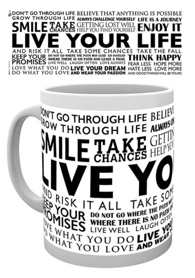 live-your-life-quotes-mug