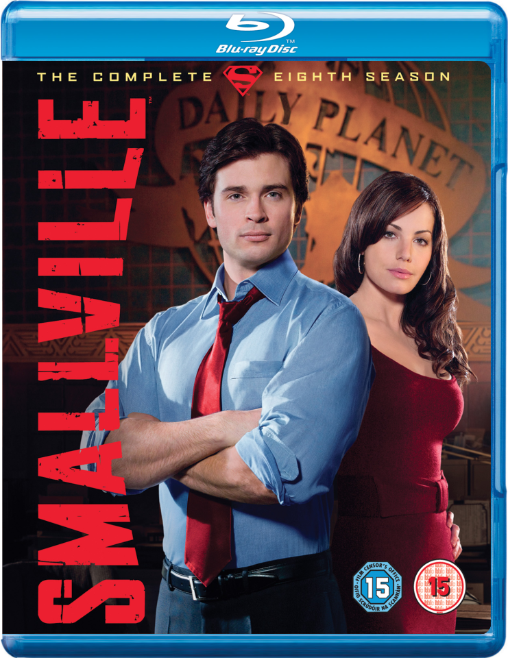 smallville-series-8-complete