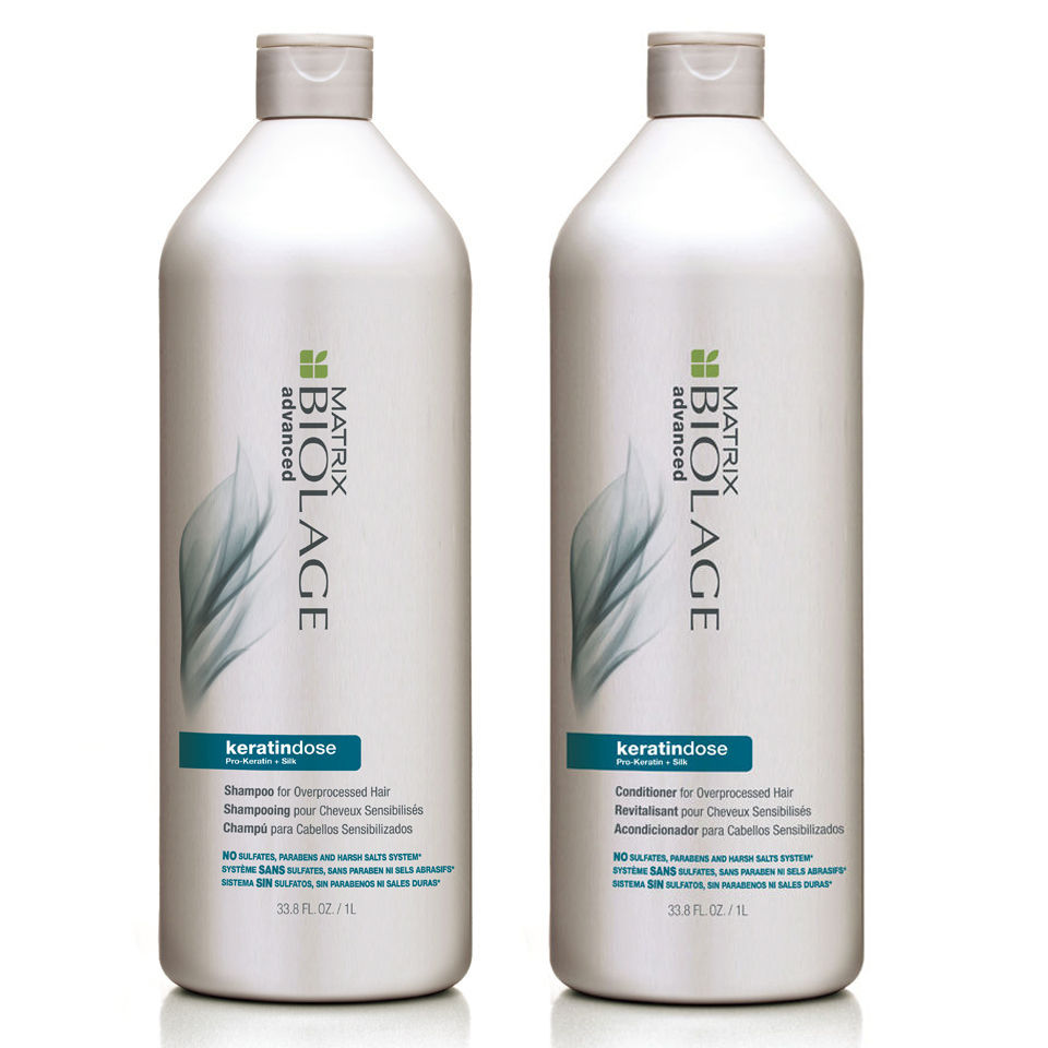 matrix-biolage-keratindose-shampoo-conditioner