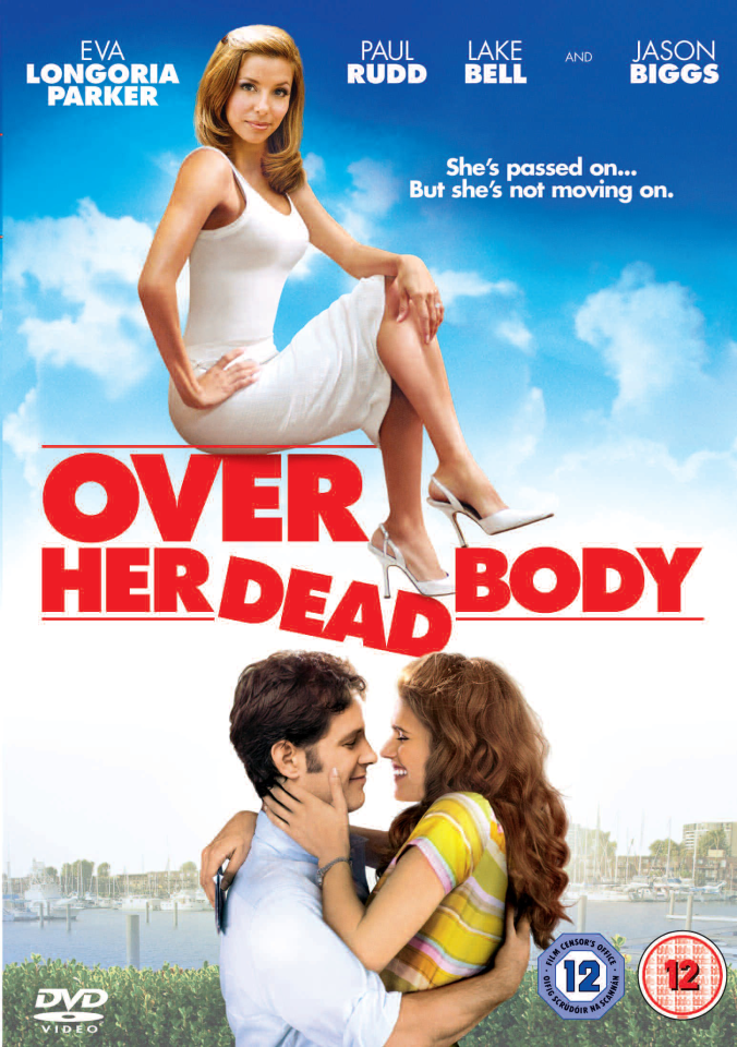 over-her-dead-body