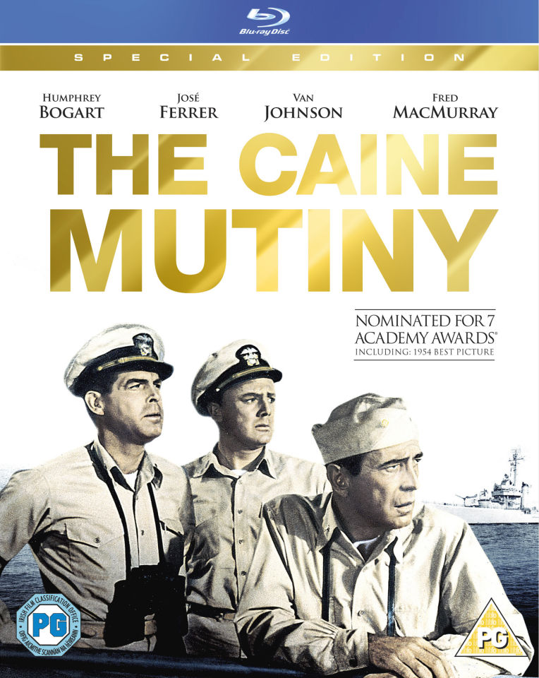 the-caine-mutiny