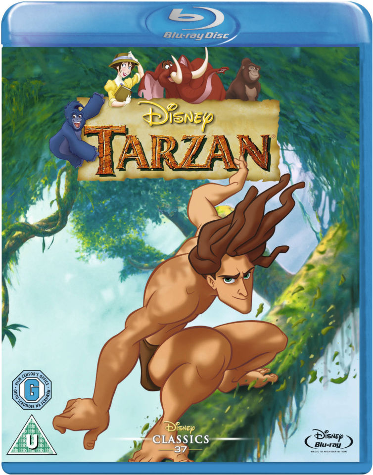 tarzan-disney-classics