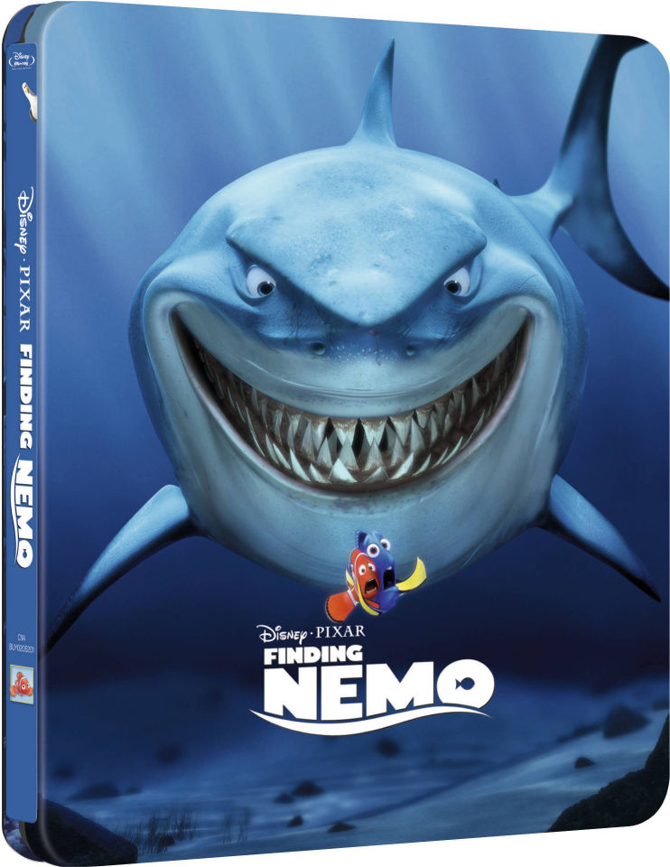 finding-nemo-zavvi-exclusive-edition-steelbook-the-pixar-collection-1
