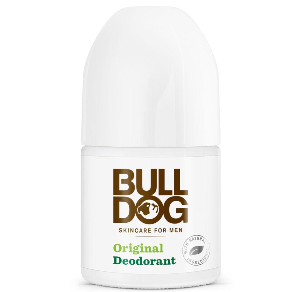 Köpa billiga Bulldog Original Deodorant 50 ml online