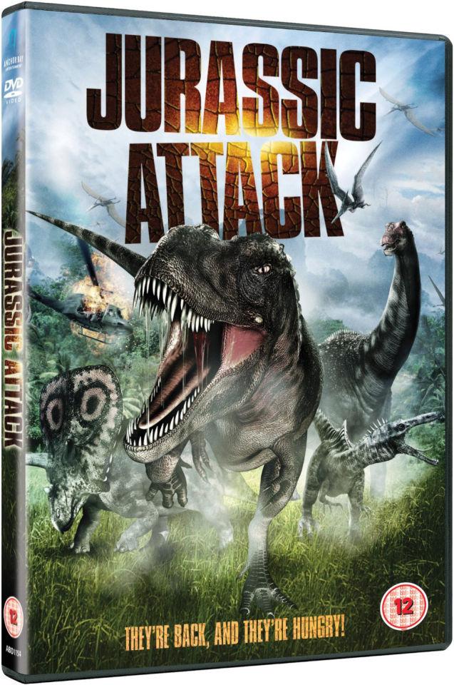 jurassic-attack