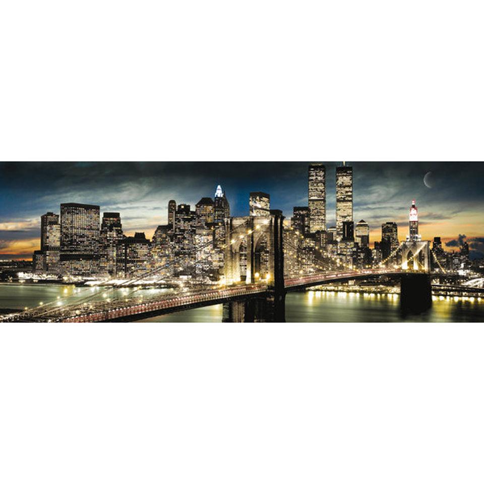 new-york-manhattan-night-moon-midi-poster-305cm-x-915cm