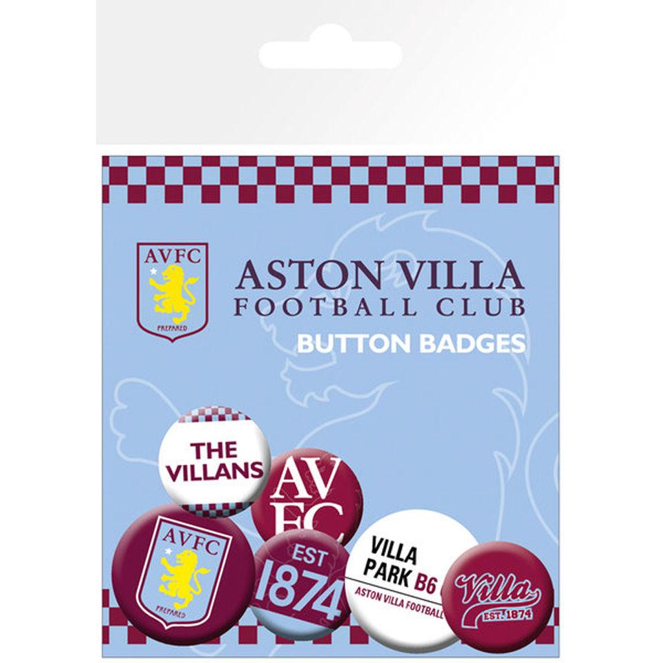 Aston Villa Valentines Gifts