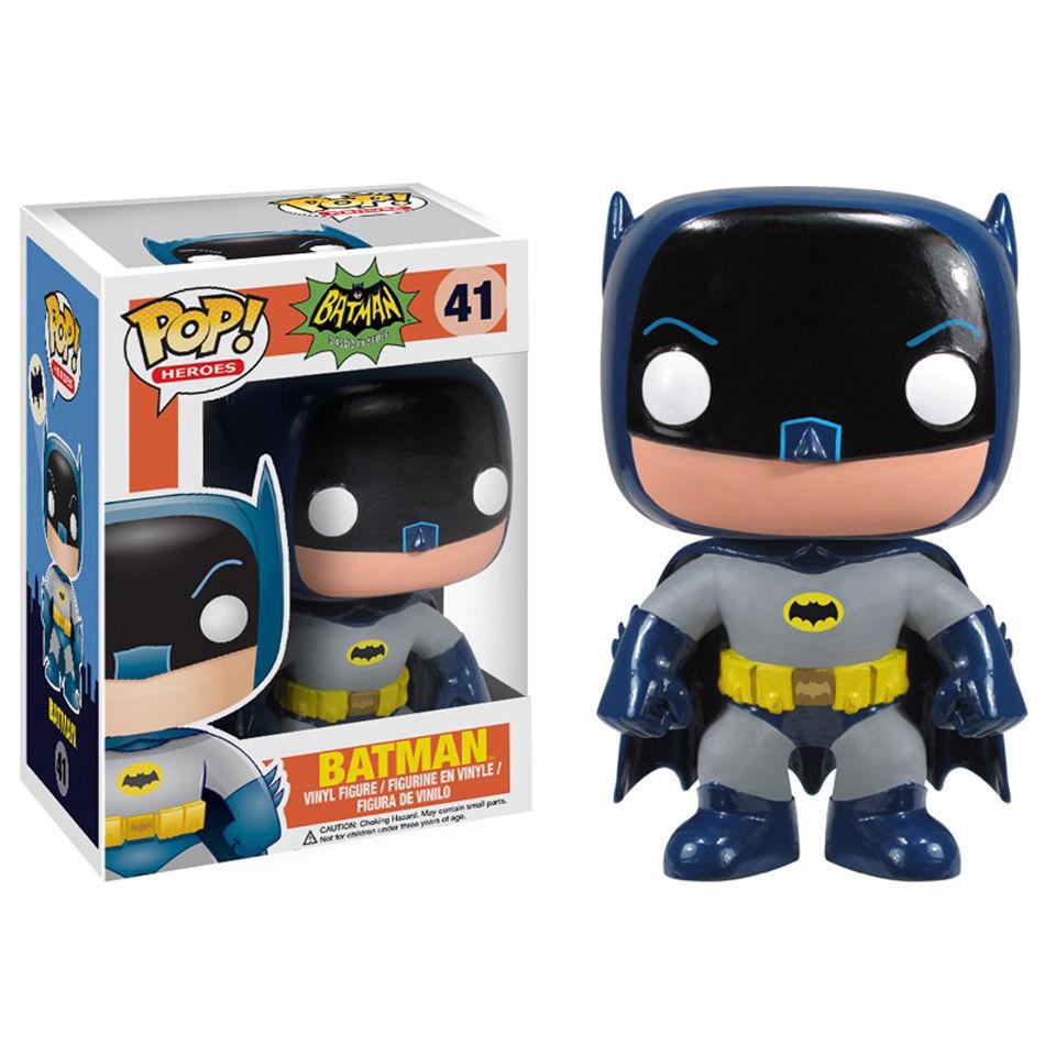 DC Comics Batman 1966 TV Serien Funko Pop! Figur