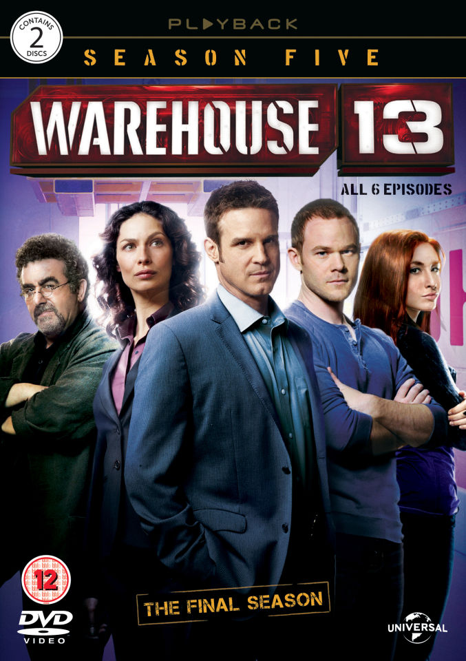 warehouse-13-season-5