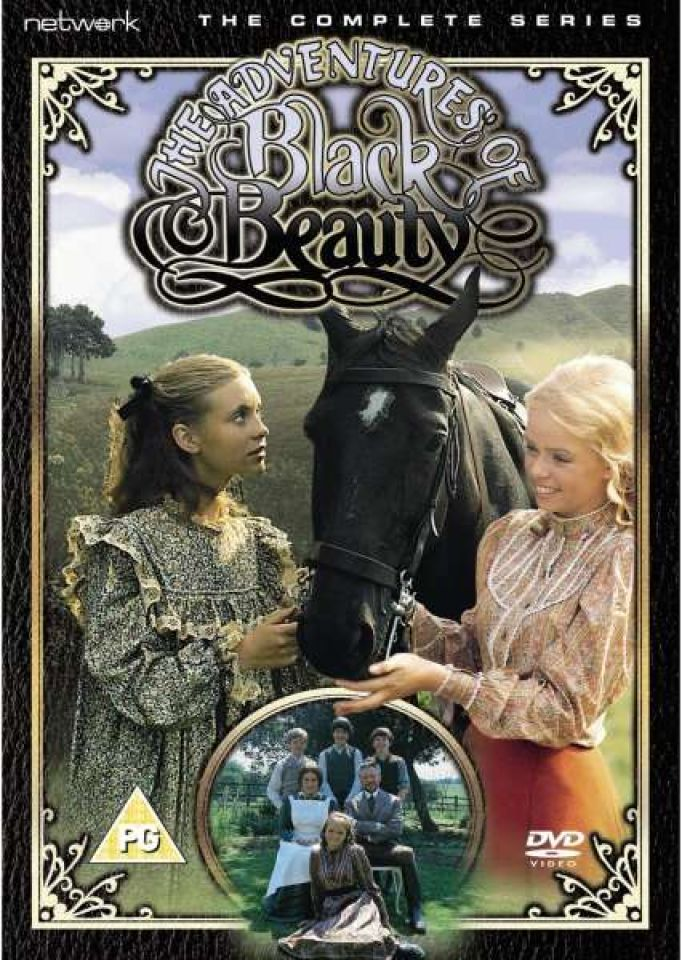 the-adventures-of-black-beauty-the-complete-series