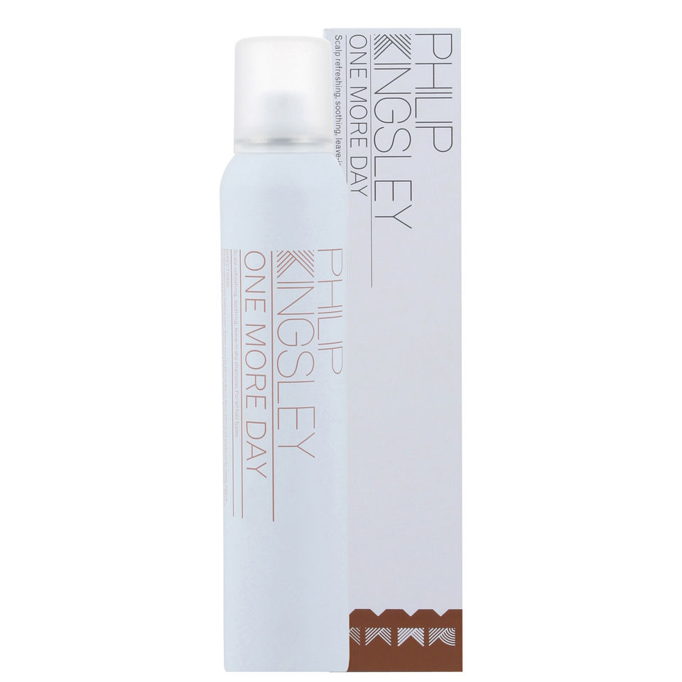 Philip Kingsley One More Day shampoing sec 200ml