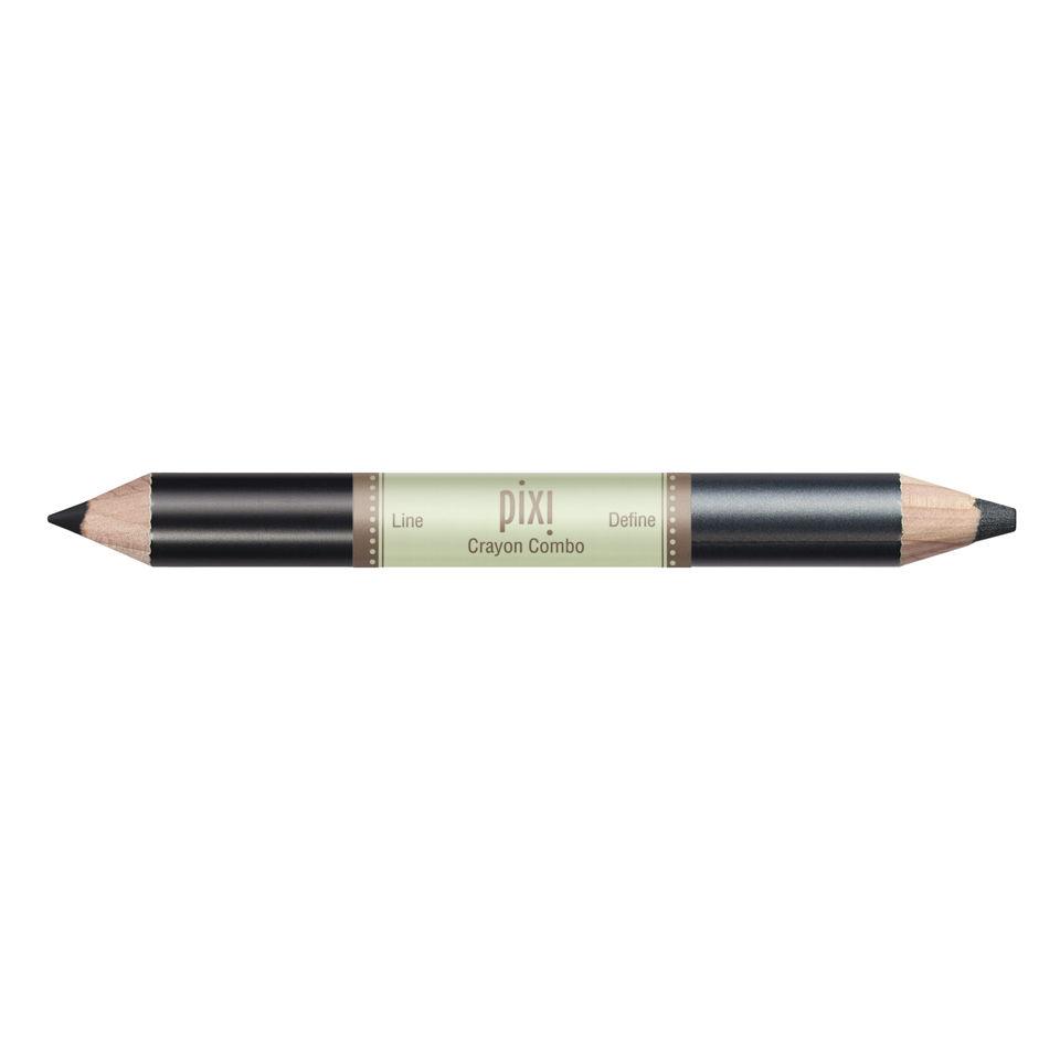 Köpa billiga Pixi Crayon Combo - Super Smoky (2,21 gr) online