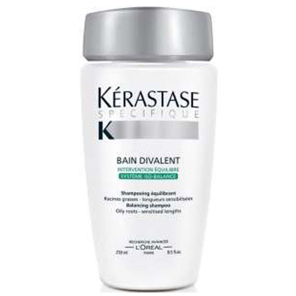 K rastase bain divalent 250ml free shipping for Kerastase bain miroir conditioner