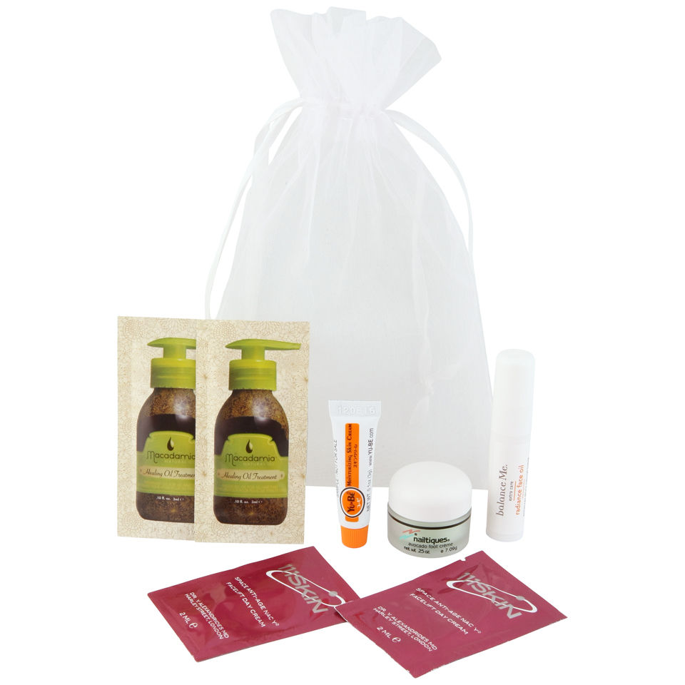 Beauty Expert Luxury Sample Pack May