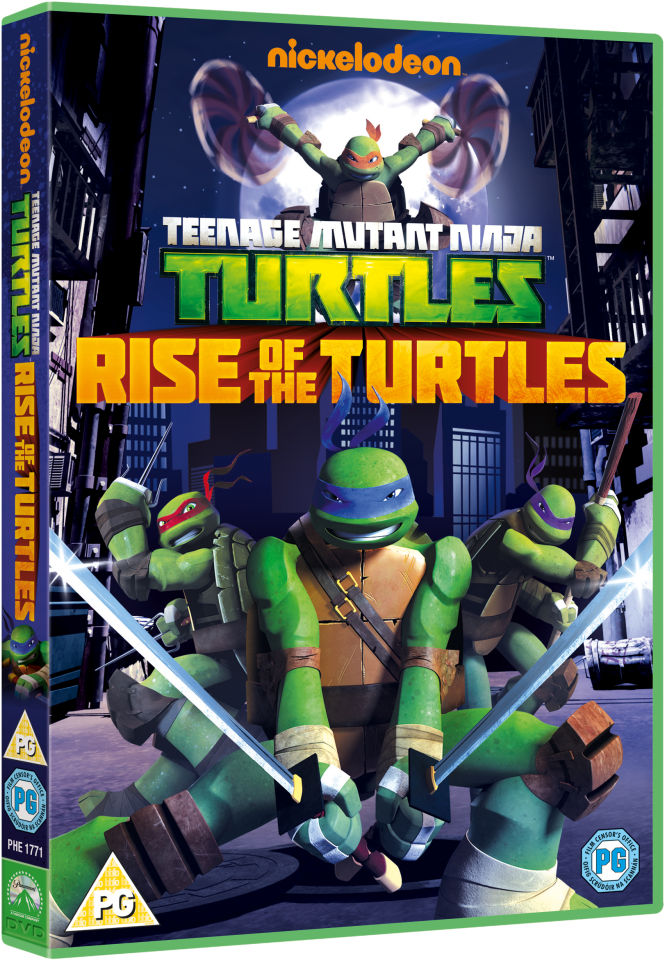 teenage-mutant-ninja-turtles-rise-of-the-turtles-season-1-volume-1