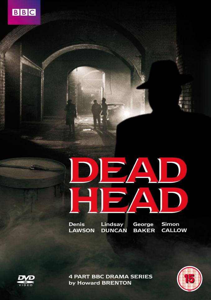 dead-head